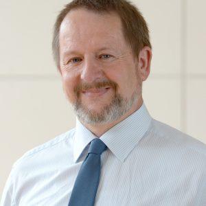 Joachim Fricke