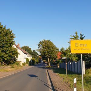 Eime - OE Esbeck